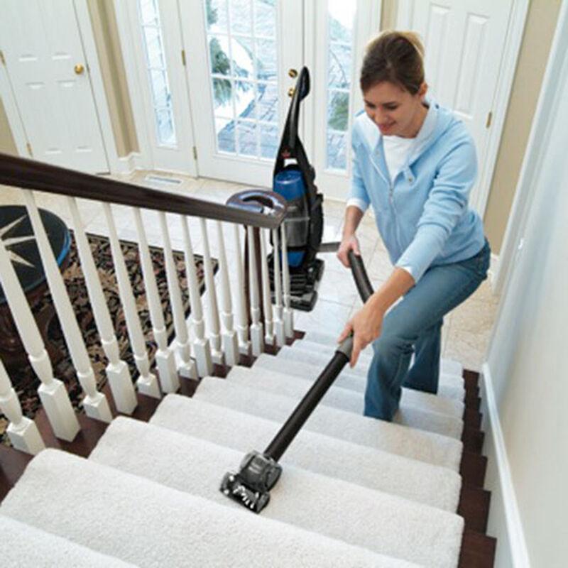 Total Floors Vacuum 52C2W stairs