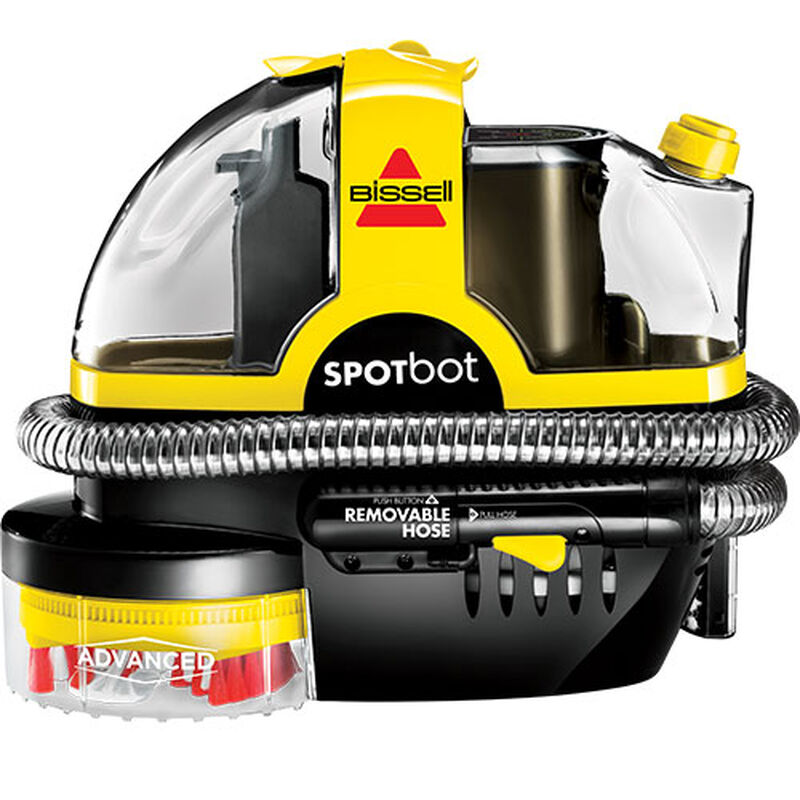 Spotbot Spot and Stain Carpet Cleaner 1711