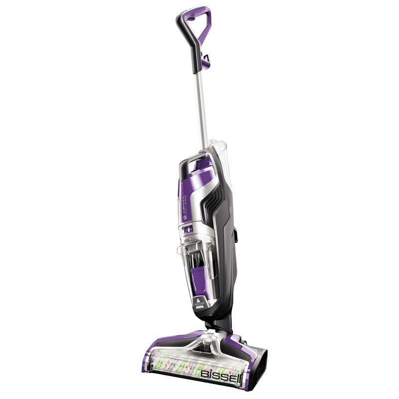 CrossWave Pet Pro Multi-Surface Wet Dry Vac 2306A Angle