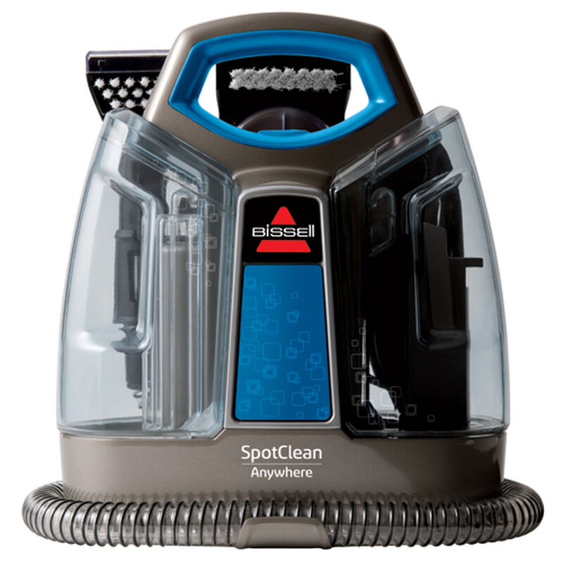 Spotclean Anywhere Portable Carpet Cleaner Front View