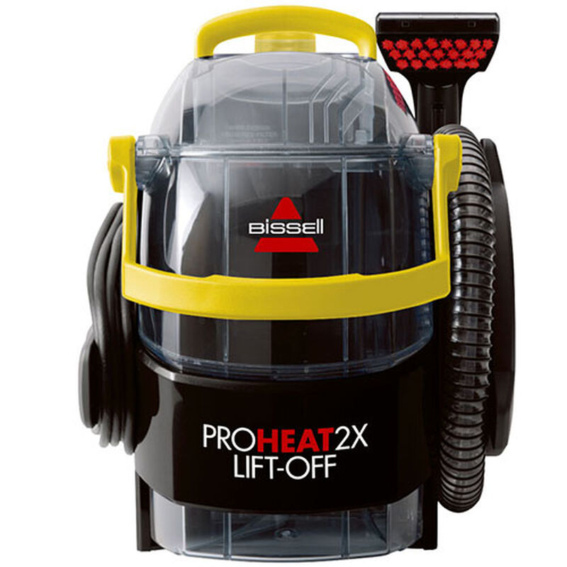 Proheat 2X LiftOff Upright Carpet Cleaner 1560 Portable Cleaning Pod
