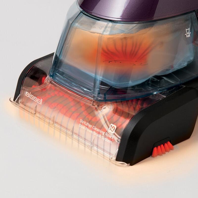 DeepClean Premier Carpet Cleaner 47A22 Heatwave Technology