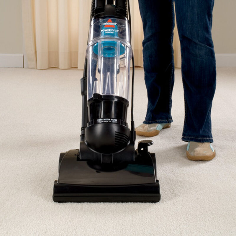 PowerForce Compact Vacuum 23T7V Carpet Cleaning