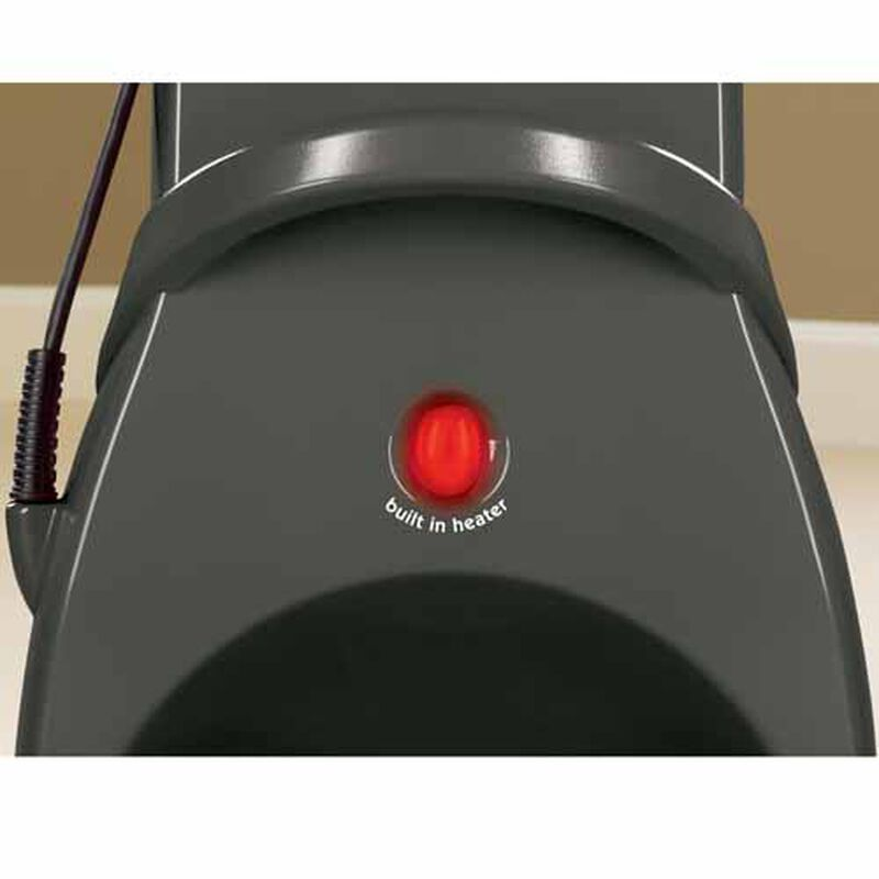 Proheat 2X Cleanshot Professional Carpet Cleaner 9500P Heater Ready Light