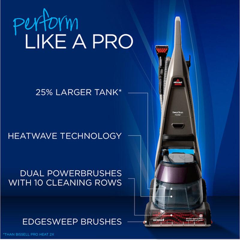 DeepClean Premier Carpet Cleaner 47A22 Product Features