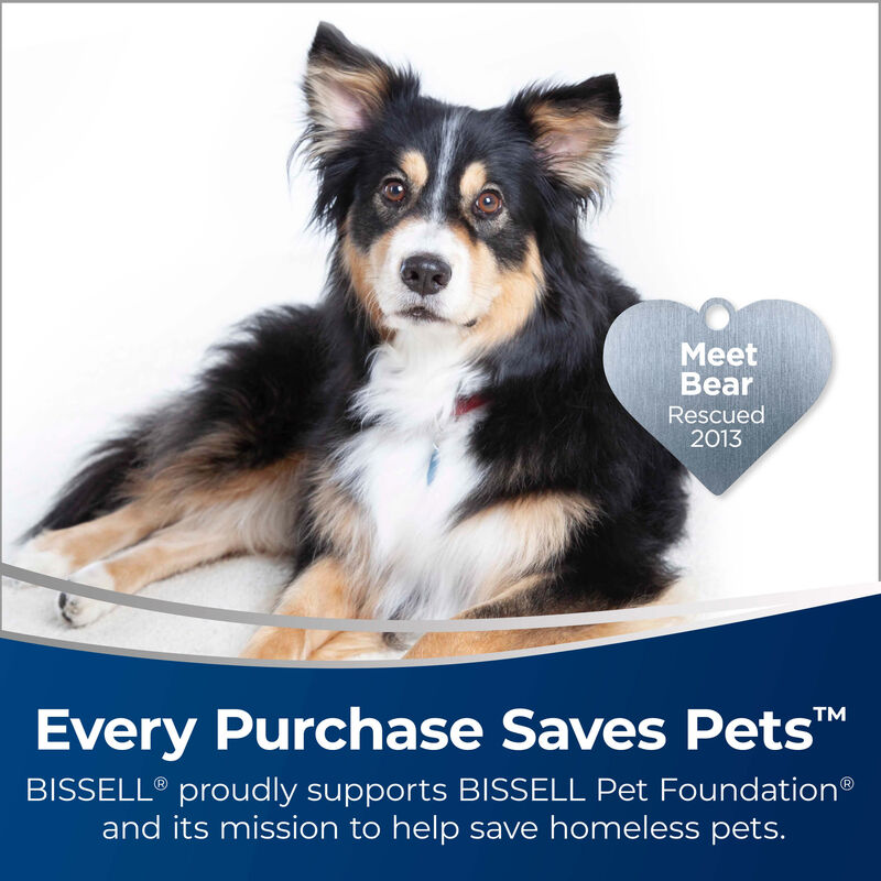 BISSELL CrossWave Cordless Max Multi Surface Wet Dry Vac Save Pets
