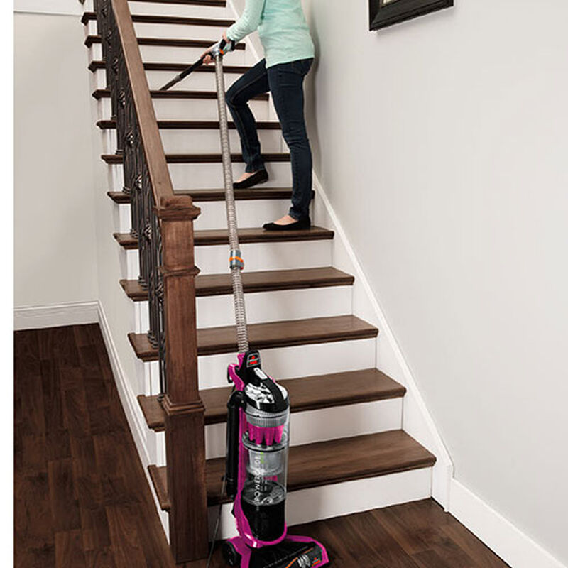 PowerGlidePet 1645 BISSELL Vacuum Cleaners Stair Cleaning