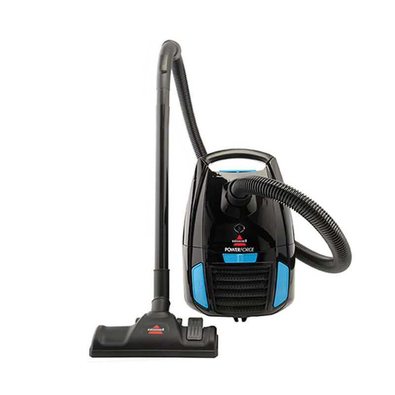 Powerforce Bagged Canister Vacuum 1668W