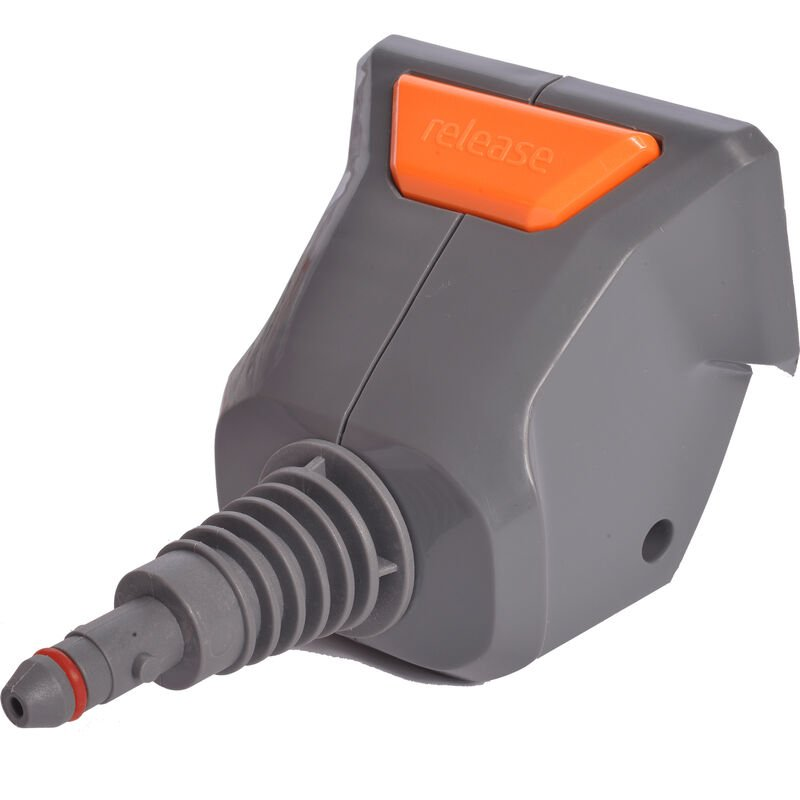 Short Connector for Tools Orange BISSELL Powerfresh Lift-Off Mop 1607700 1