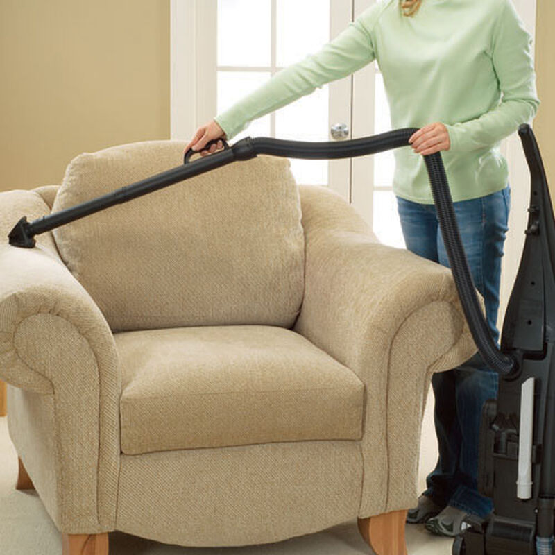 Cleanview Helix Vacuum 95P1 Upholstery Cleaning