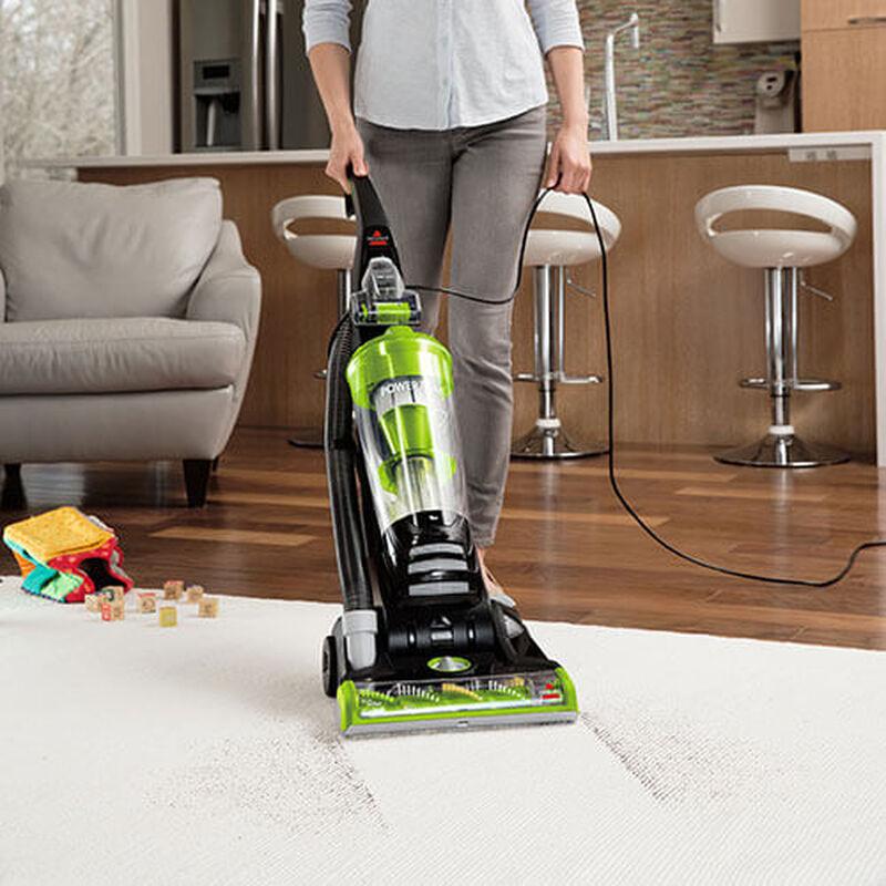PowerTrak Vacuum 1790 BISSELL Vacuum Cleaners Carpet