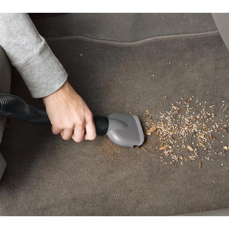 Cleanview Handheld Vacuum 47R5B upholstery