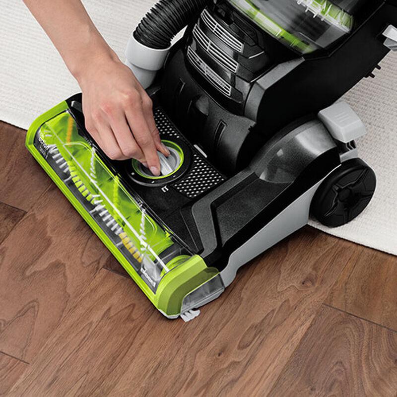 Momentum Rewind Pet 1792P BISSELL Vacuum Cleaners Height Adjustment