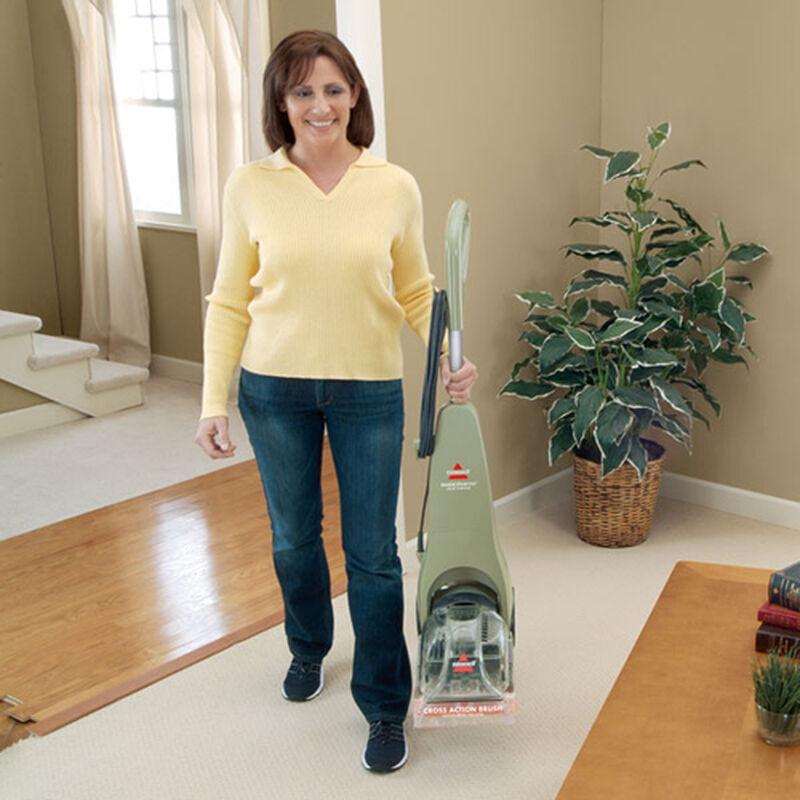 Quicksteamer Multisurface Carpet Cleaner 17701 Lightweight