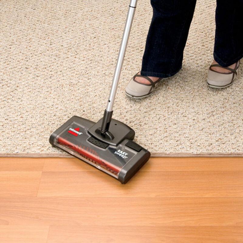 EasySweep Carpet Sweeper carpet sweeper