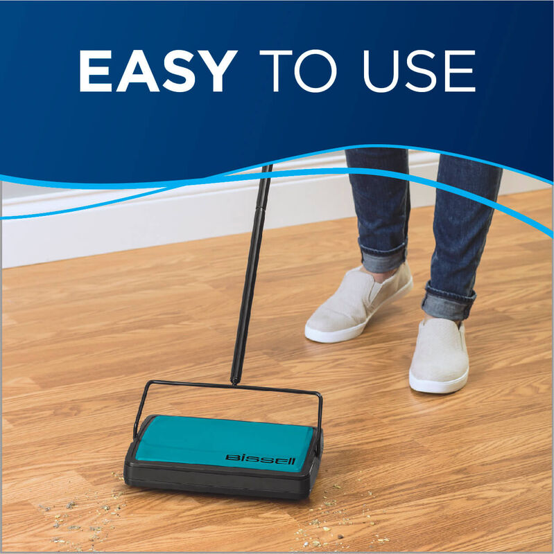 Easy Sweep Easy to Use