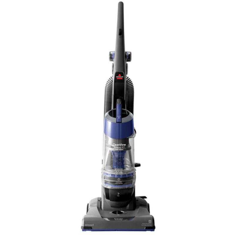 CleanView Rewind Pet Upright Vacuum 7636 Front View