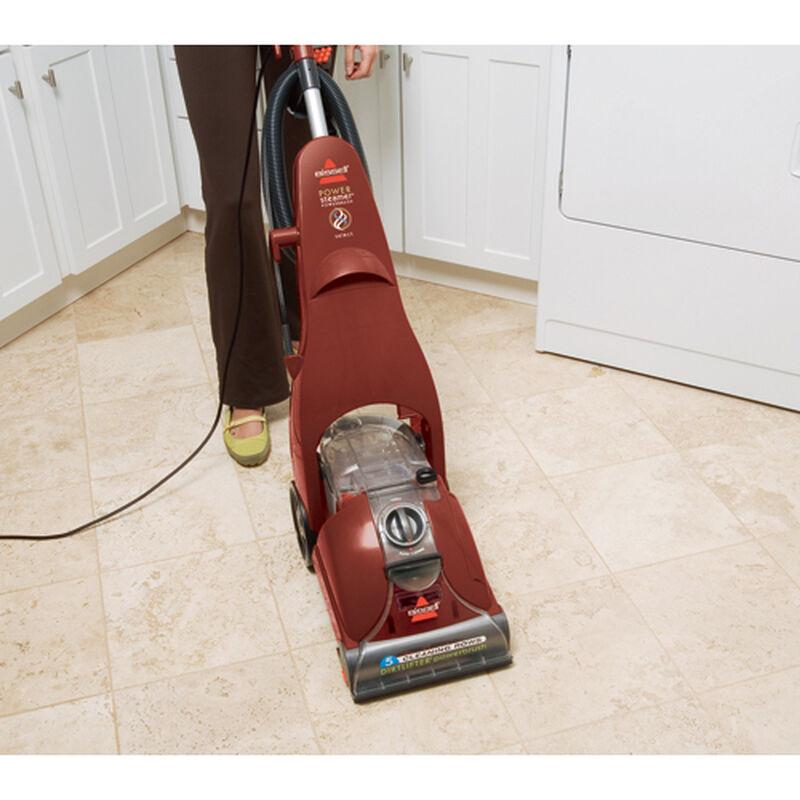 Powersteamer Powerbrush Select Carpet Steam Cleaner Barefloor Cleaning