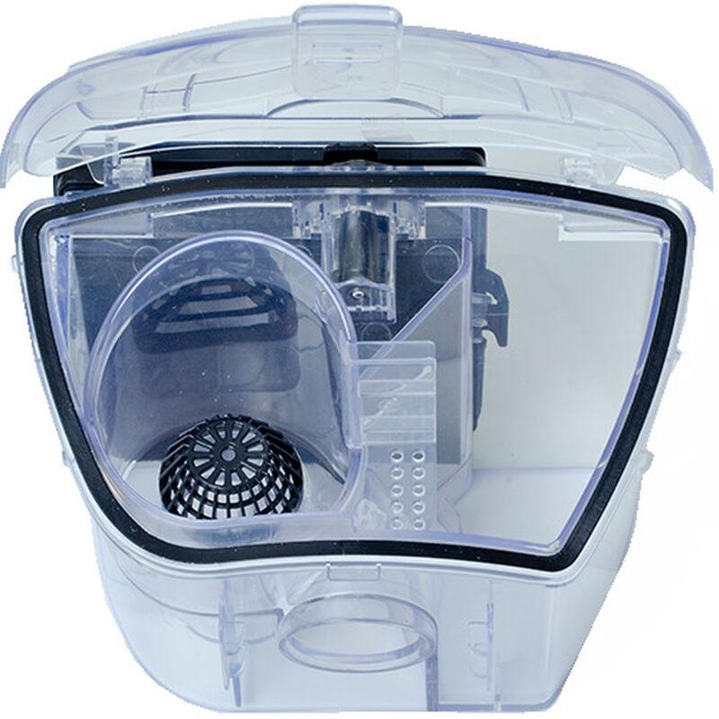 Dirt Tank Hard Floor Expert Cordless 1610625 BISSELL Vacuum Cleaner Parts 2