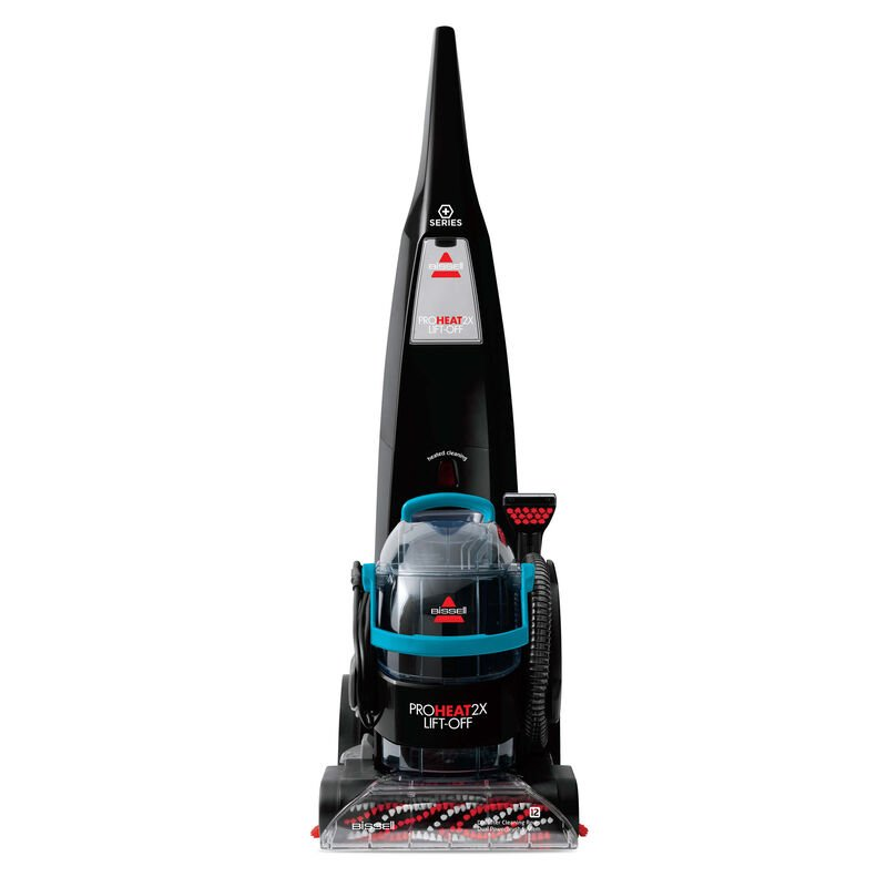 BISSELL ProHeat 2X® Lift-Off® Upright Carpet Cleaner 1565 Hero