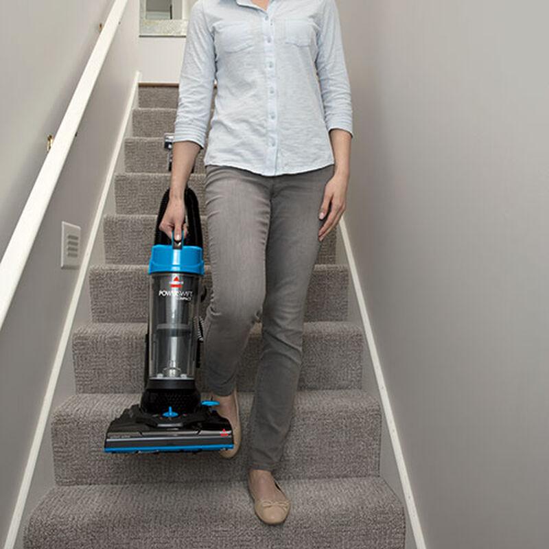 Powerswift Compact Vacuum Stairs