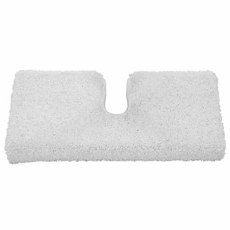 Microfiber Mop Pad 2032264 white