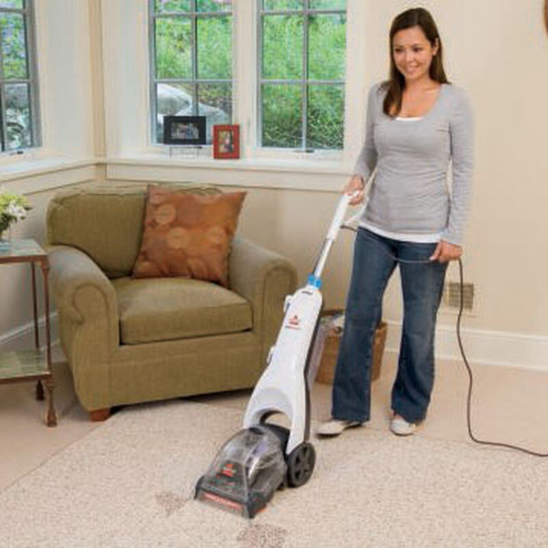 Readyclean Lightweight Carpet Cleaner Spot and Stain Cleaning