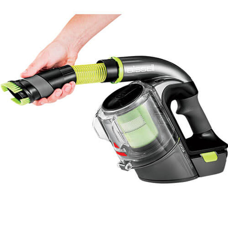Multi Handheld Cordless Car Vacuum On Board Extension Hose