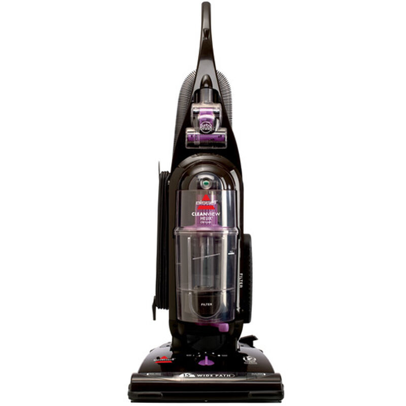 CleanView Helix Deluxe Vacuum 21K3 Front View