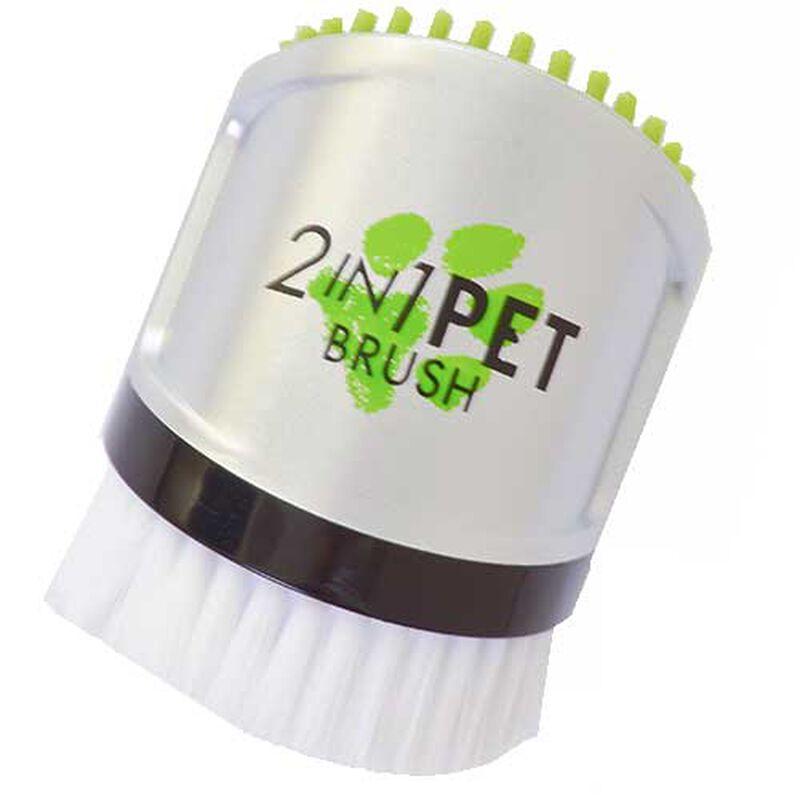 Pet Hair Eraser Snap On Dusting Brush 1608850