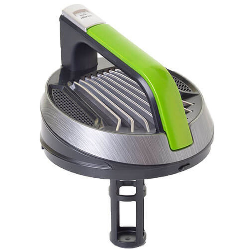 Dust Bin Tank Lid Pet Hair Eraser Lift Off 1613433 BISSELL Vacuum Cleaner Parts