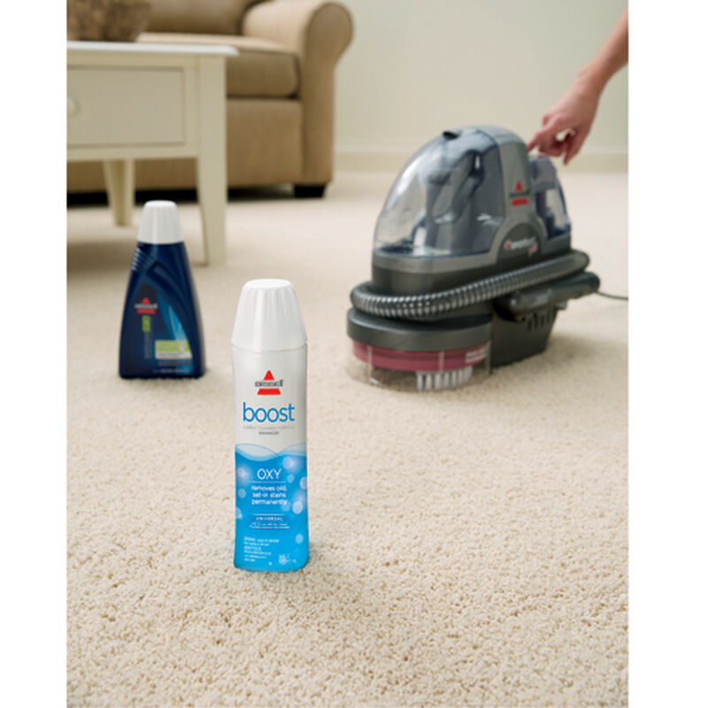 Oxy Boost Carpet Formula 1405a Spot Cleaning