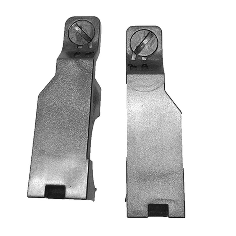 Brush Roll Clip 1606279 BISSELL Vacuum Cleaner Parts