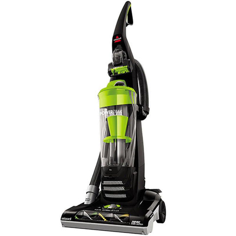 PowerTrak 1307 BISSELL Vacuum Cleaner Left Side