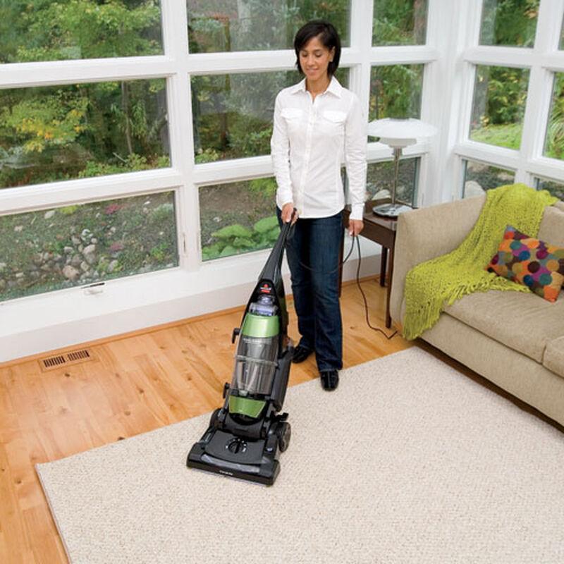 Total Floors Pet Vacuum 61C5W carpet
