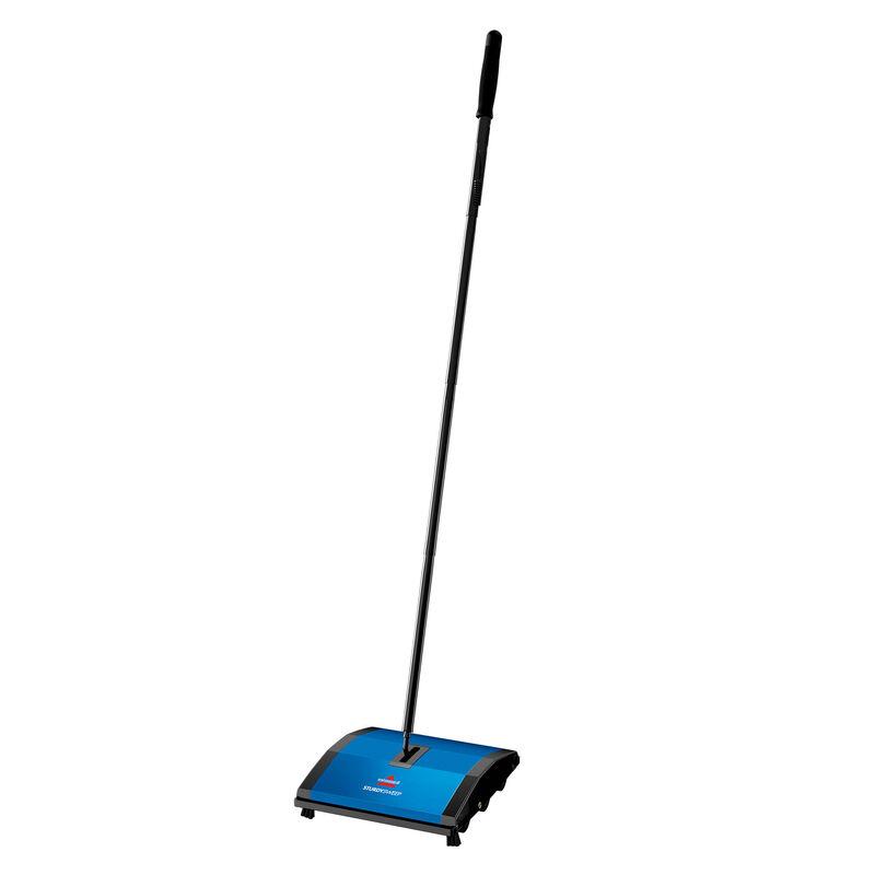 Sturdy Sweep™ Carpet & Floor Manual Sweeper 5232V BISSELL Sweepers Hero