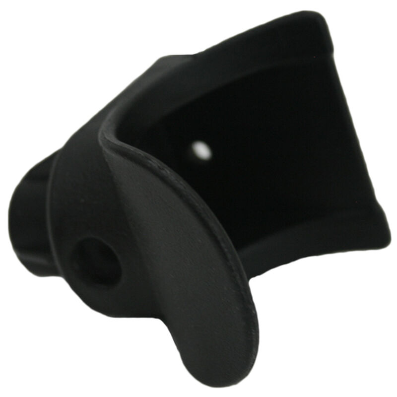 Wand Support 2031426 BISSELL Vacuum Cleaner Parts side