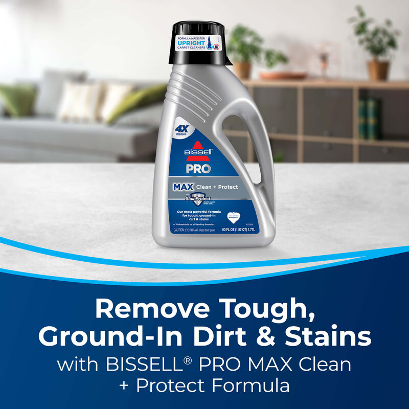 BISSELL ProHeat 2X® Revolution® Pet Carpet Cleaner 1548 Remove Tough Dirt & Stains