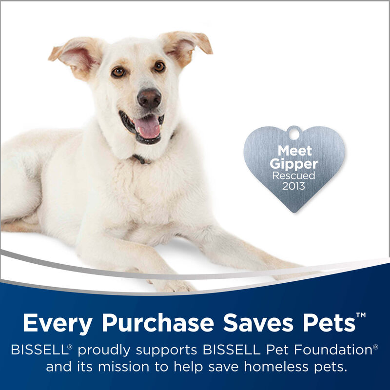 BISSELL™ air320 Air Purifier 2768A Save Pets