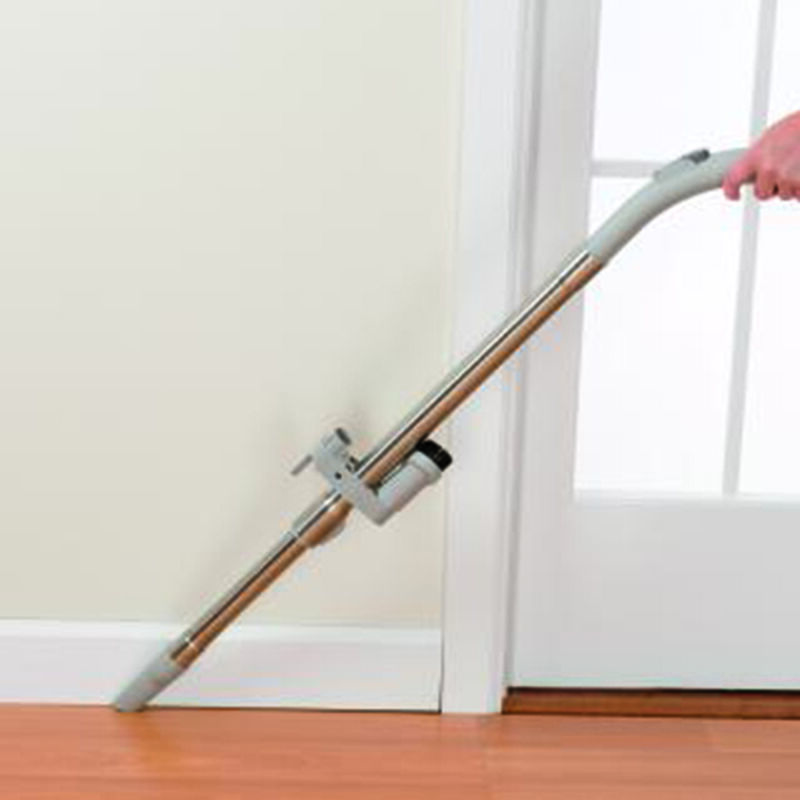 Hard Floor Expert Canister Vacuum 1154W corners