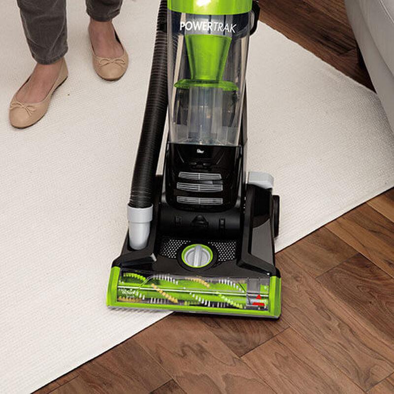 PowerTrak Vacuum 1790 BISSELL Vacuum Cleaners Change Floor