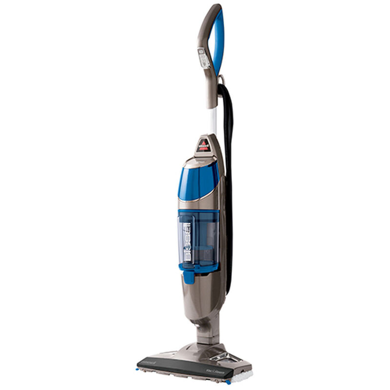 Symphony Steam Mop Remanufactured 1132R BISSELL Steam Cleaners Left