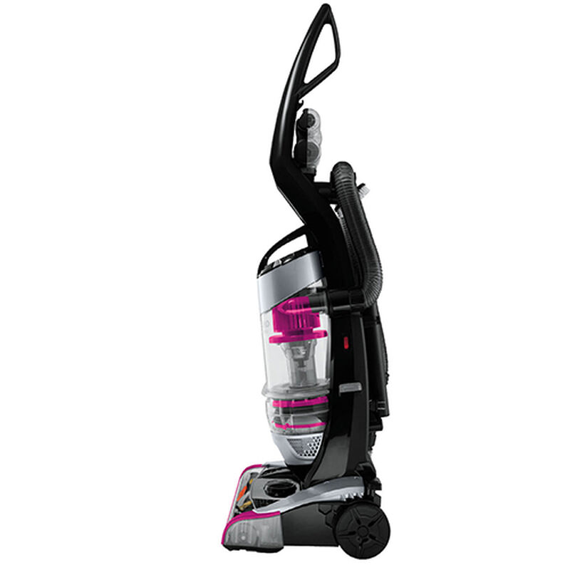 Cleanview Plus Rewind 13321 BISSELL Vacuum Cleaners Left Side