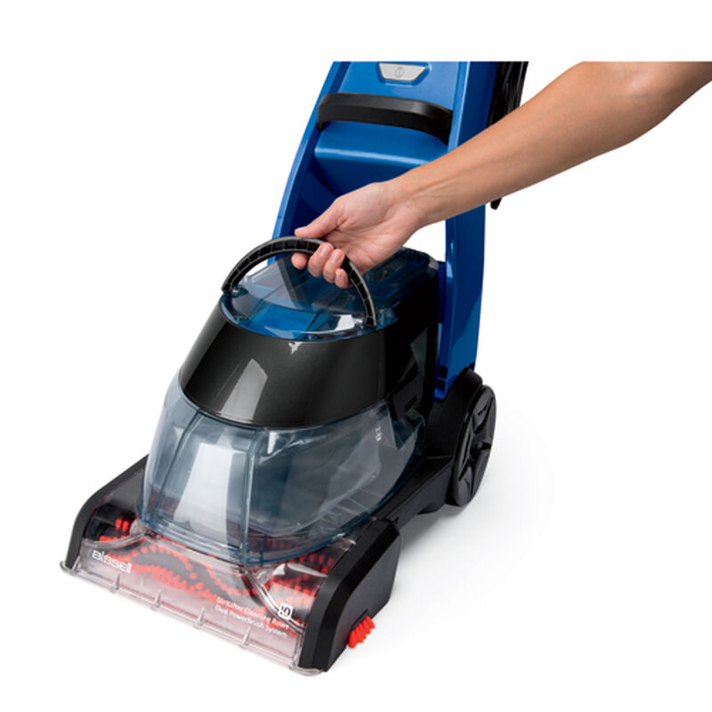 ProHeat 2X Premier Carpet Cleaner Collection Tank Carrying Handle