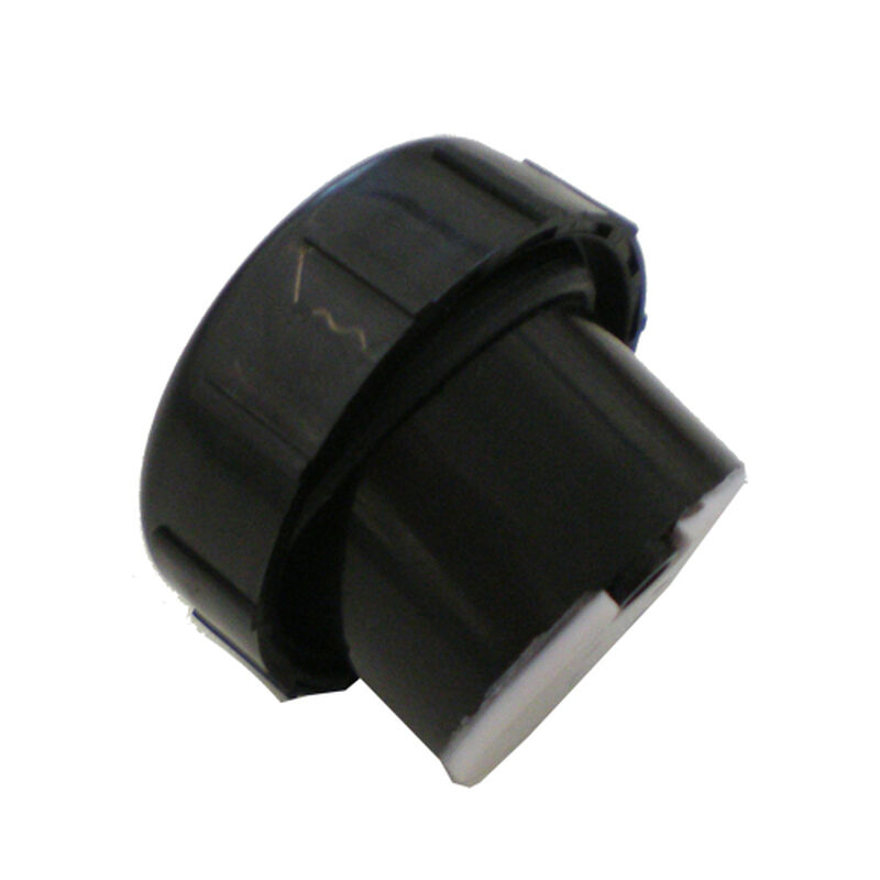 Cap Insert 2036800 BISSELL Wet Dry Machine Parts Bottom