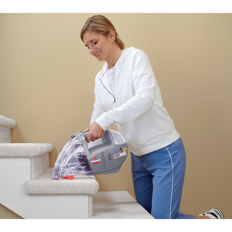 Spot Lifter 2X Portbale Carpet Cleaner 1719B Stair Cleaning