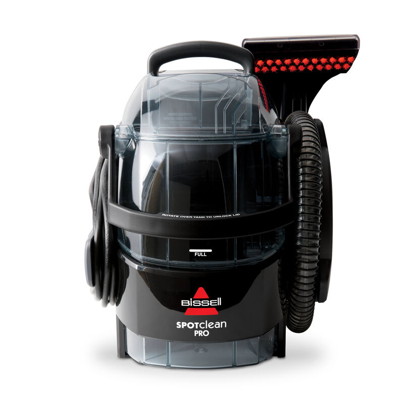 BISSELL SpotClean Pro Portable Carpet Cleaner 3624 Hero