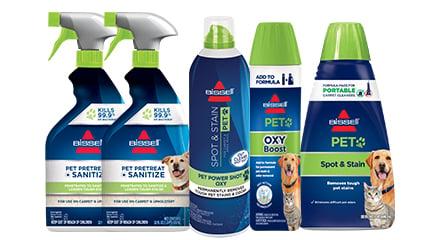 Deep Clean Sanitize